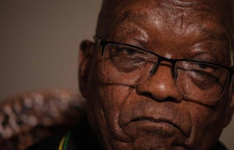 South African Court Allows Jacob Zuma To Appear In Person For His Plea Hearing