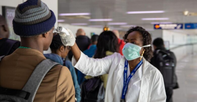 WHO Seeks More Vaccines For Africa As 26 Africans Die Of COVID-19 Every Hour