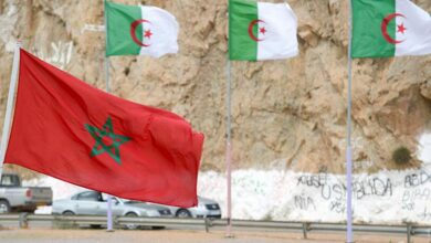 Algerian Government Ends Diplomatic Ties With Morocco, Citing Hostile Actions
