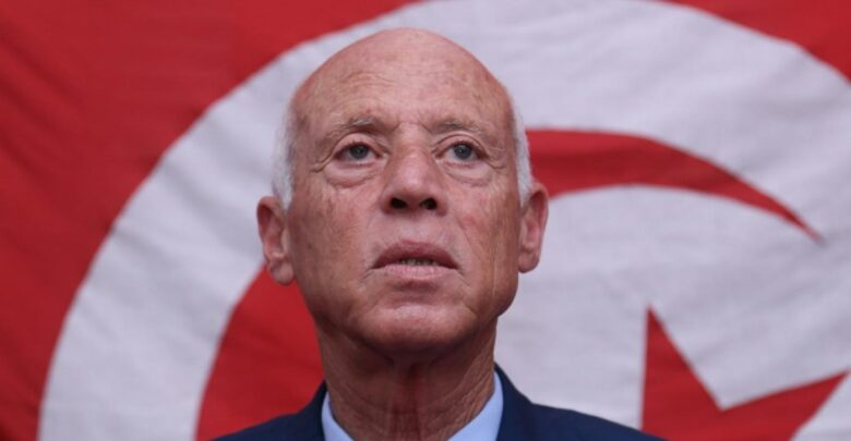 Tunisian President Kais Saied Refuses To Have Dialogue With Traitors