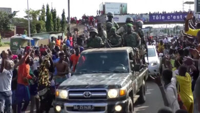 Guinean Military Junta Begins Releasing Political Detainees Post Sunday Coup
