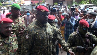 Guinea's Military Junta Opens Talks Over Post-Coup Transitional Government